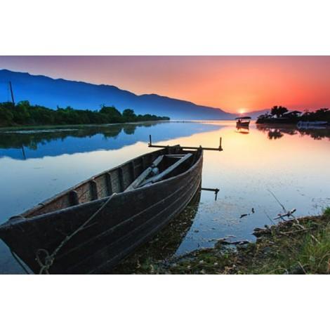 Πάσχα στη Λίμνη Κερκίνης-Σέρρες-Θεσσαλονίκη