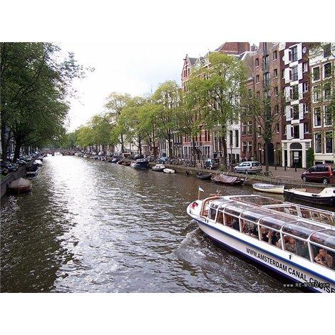 Εκδρομή στο Άμστερνταμ από Ηράκλειο