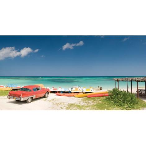 Διακοπές στην Κούβα