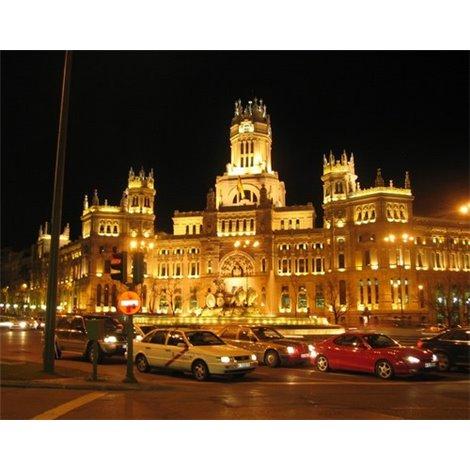Εκδρομή Μαδρίτη - Ανδαλουσία 8 μέρες