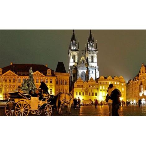 Εκδρομές στη Πράγα - Κάρλοβυ Βάρυ πτήσεις Aegean