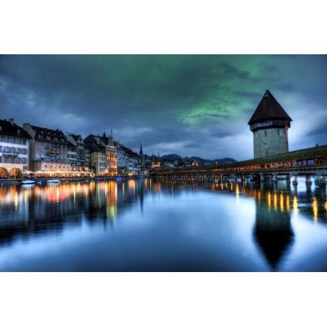 Εκδρομή Βόρεια Ιταλία - Ελβετία