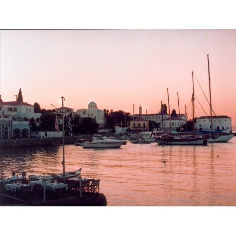Εκδρομή Σπέτσες - Ναύπλιο - Πόρος - Πόρτο Χέλι - Επίδαυρος