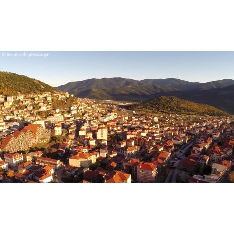 Εκδρομή στα ορεινά χωριά της Ευρυτανίας