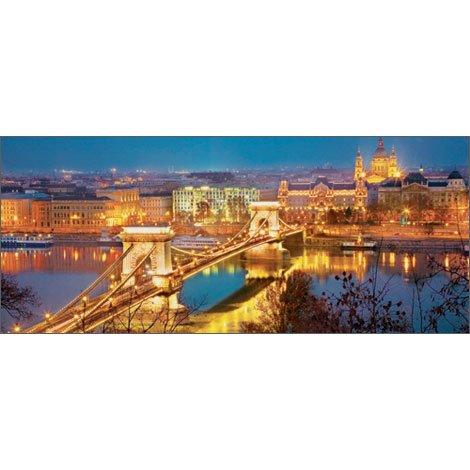 Εκδρομή Πράγα Βιέννη Βουδαπέστη