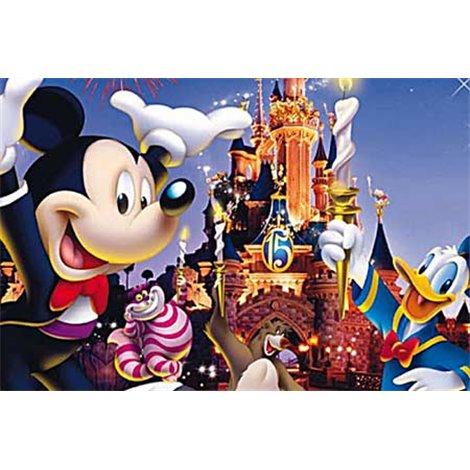 Εκδρομές Παρίσι-Disney από Ηράκλειο