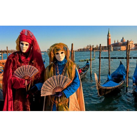 Εκδρομή Καρναβάλι Βενετίας