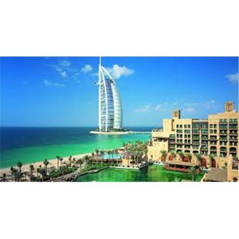 Εκδρομή Dubai 4 μέρες
