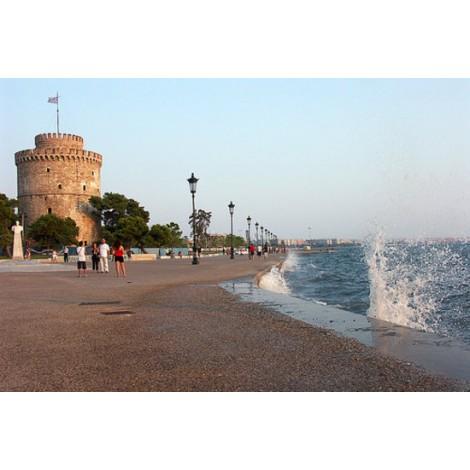 Χριστούγεννα στην Θεσσαλονίκη
