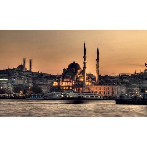 Ταξείδια στην Κωνσταντινούπολη
