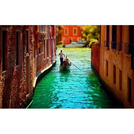 Αεροπορική Εκδρομή στην Βενετία