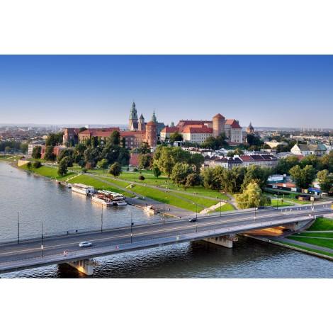 Πασχαλινή Εκδρομή Βαρσοβία - Κρακοβία - Βρότσλαβ