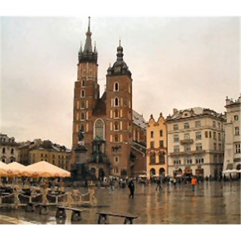Πανόραμα Πολωνίας