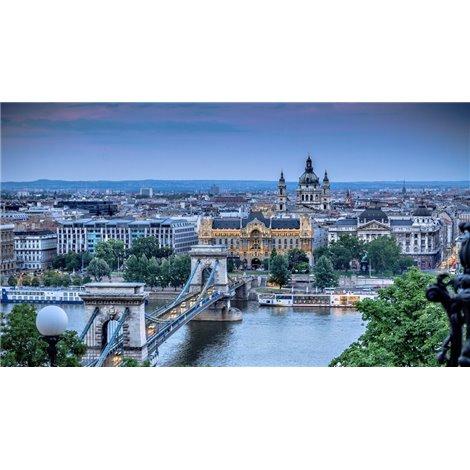 Εκδρομή Βουδαπέστη - Βιέννη