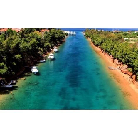 Εκδρομή Χαλκιδική - Άγιο Όρος - Θεσσαλονίκη