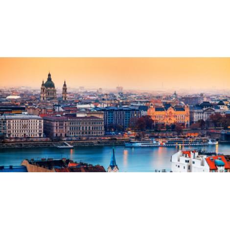 Αεροπορικό Ταξίδι Σερβία - Ουγγαρία