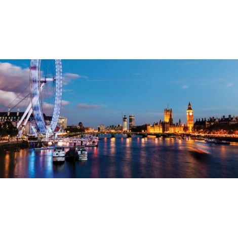 Καλοκαίρι στο Λονδίνο