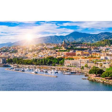 Εκδρομή Σικελία - Ελληνόφωνα Χωριά Καλαβρίας