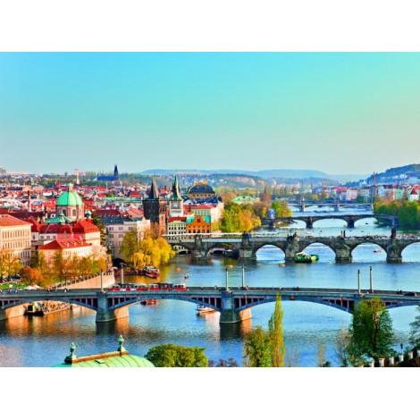 Προσφορά Εκδρομές στην Πράγα