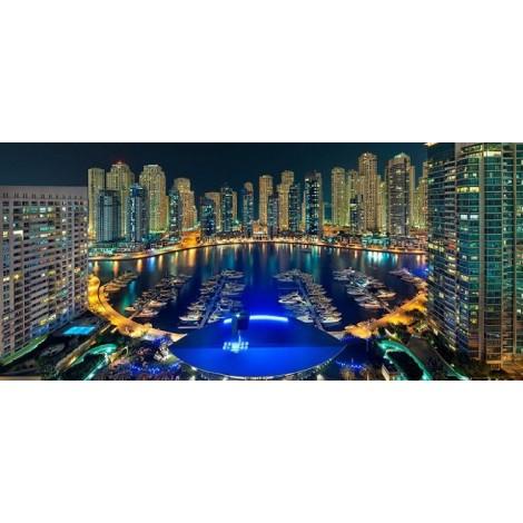Γιορτές στο Dubai