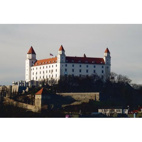 Πρωτοχρονιά Πράγα - Βιέννη - Βουδαπέστη - Μπρατισλάβα