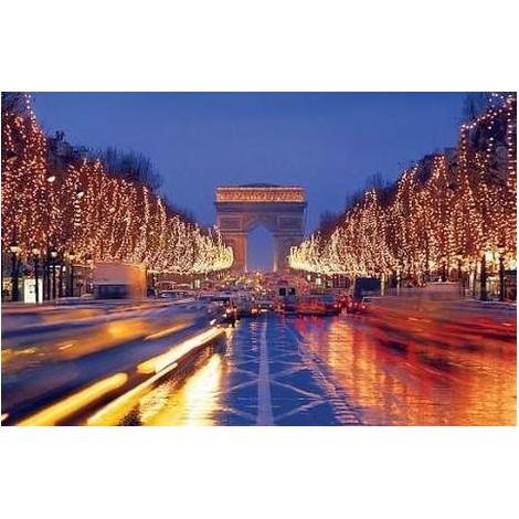 Εκδρομή στο Παρίσι - Classic