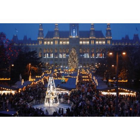 Προσφορά Εκδρομή Βιέννη - Πράγα