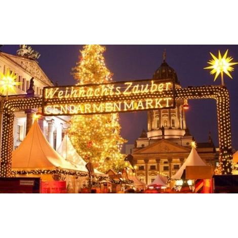 Προσφορά Εκδρομή Βερολίνο - Δρέσδη - Πράγα