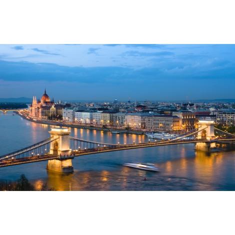 Προσφορά Εκδρομή Βουδαπέστη Οδικώς/Αεροπορικώς