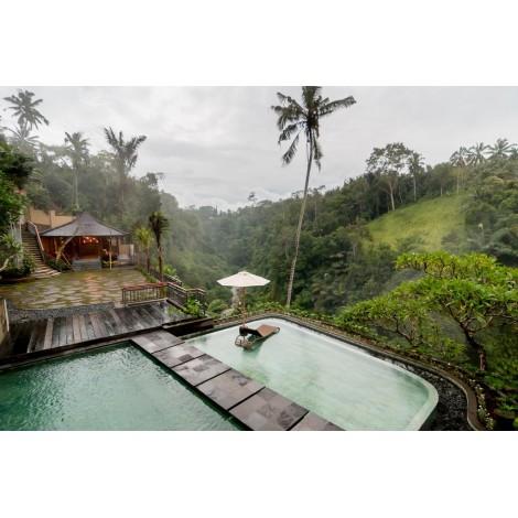 Διακοπές στην Ινδονησία