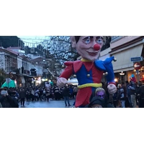 Καρναβάλι Ναυπάκτου