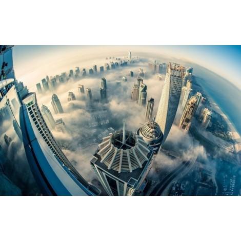 Ταξίδι στο Dubai & Abu Dhabi