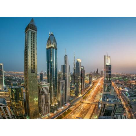 Πασχαλινό Ταξίδι στο Dubai