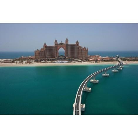 Πάσχα - Πρωτομαγιά Ντουμπάι - Αμπού Ντάμπι
