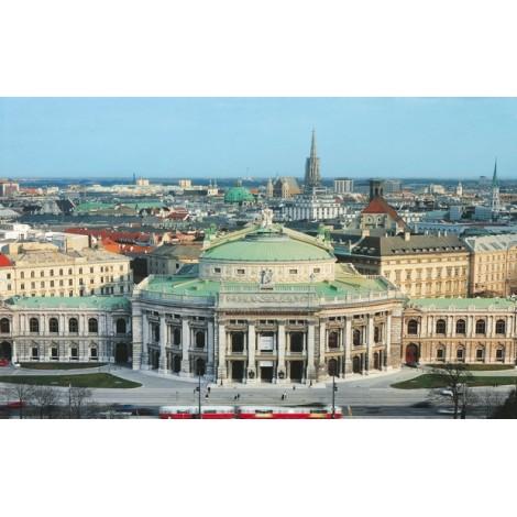 Πάσχα - Πρωτομαγιά στην Βιέννη