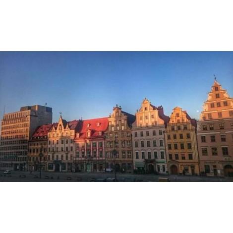 Εκδρομή Βιέννη - Πράγα - Βρότσλαβ - Κρακοβία